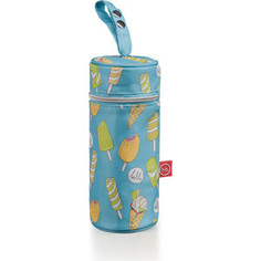 Пенал для бутылочек Happy Baby BOTTLE THERMOCASE (21007 ICE-CREAM)