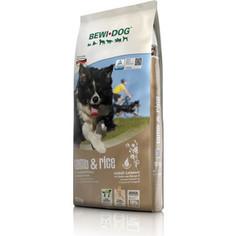 Сухой корм Bewi Dog Lamb & Rice с ягненком и рисом для собак чувствительных к пище 12,5кг (509625)