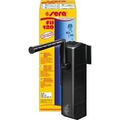 Фильтр SERA PRECISION fil 120 Internal Aquarium Filter внутренний для воды в аквариумах объемом до 120 литров