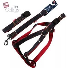 Поводок GiGwi Pet Collars XL для больших собак (75171)