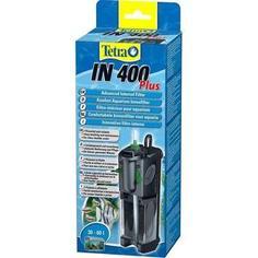 Фильтр Tetra IN 400 Plus Advanced Internal Filter внутренний для аквариумов до 60л