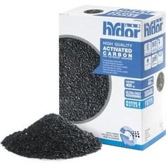 Наполнитель Hydor Activated Carbon for Fresh Water Aquarium активированный уголь для фильтров в пресноводных аквариумах 400г
