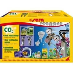 Установка SERA PRECISION CO2 Flore Fertilization System для насыщения воды СО2 в аквариумах до 300л