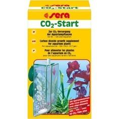 Реактор SERA CO2-Start Carbon Dioxide Growth Supplement for Aquarium Plants для снабжения растений углекислыми газом в аквариумах 60-120л