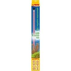 Лампа SERA PRECISION LED Plantcolor Sunrise светодиодная 7Вт 20В 52см для аквариумов