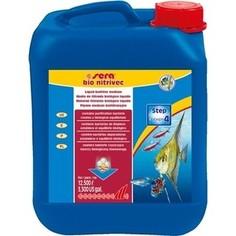 Препарат SERA BIO NITRIVEC Liquid Bio Filter Medium для биологической очистки воды в аквариуме 5л