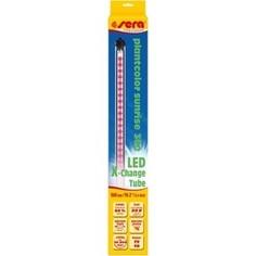 Лампа SERA PRECISION LED Plantcolor Sunrise светодиодная 4,3Вт 20В 36см для аквариумов