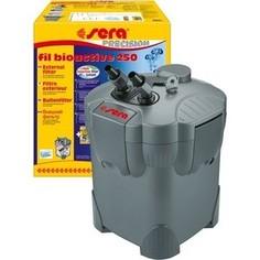 Фильтр SERA PRECISION SERA fil BIOACTIVE 250 External Filter внешний для воды в аквариуме до 250л