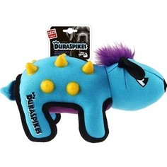 Игрушка GiGwi Dog Toys Duraspikes енот для собак (75440)