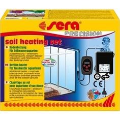 Нагреватель SERA PRECISION SOIL HEATING SET Bottom Heater for Freshwater Aquariums донный для пресноводных аквариумов