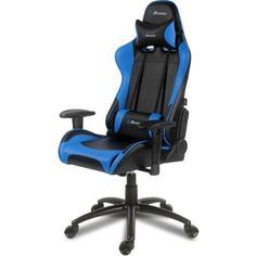 Компьютерное кресло для геймеров Arozzi Verona-V2 blue
