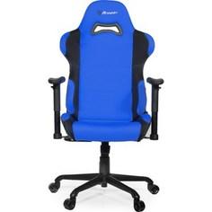 Компьютерное кресло для геймеров Arozzi Torretta blue V2