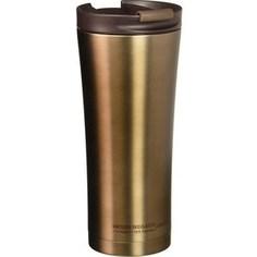 Термокружка 0.5 л Asobu Manhattan coffee tumbler коричневая (V700 brown)