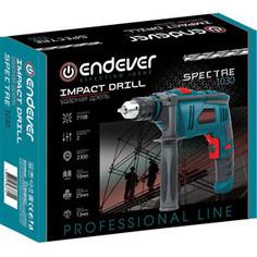 Дрель ударная Endever Spectre-1030