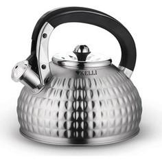 Чайник 3 л Kelli (KL-4331)