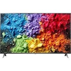 LED Телевизор LG 49SK8000