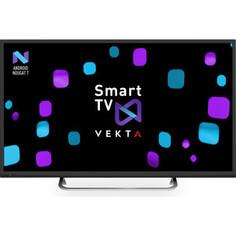 LED Телевизор VEKTA LD-55SU8719BS
