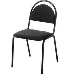 Стул Фабрикант Стандарт (ткань мебельная ТК-2 (т.серый) BL)