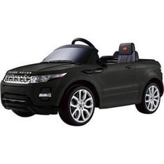Электромобиль Rastar Range Rover Evoque черный - RAS-81400-B