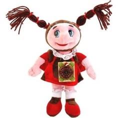 Мягкая игрушка Мульти-пульти Божья коровка Мила 23см (Лунтик и его друзья) (V24980/23S19)