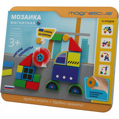 Мозаика Magneticus Стройка (MC-005)