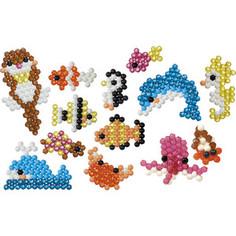 Мозаика Aquabeads Морские животные (79138)