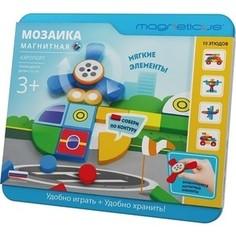 Мозаика Magneticus В Аэропорту (MC-008)
