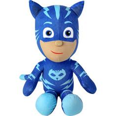 Мягкая игрушка Росмэн Герои в масках Кэтбой 45 см. (33446)