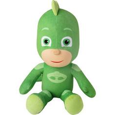 Мягкая игрушка Росмэн Герои в масках Гекко 45 см. (33447)