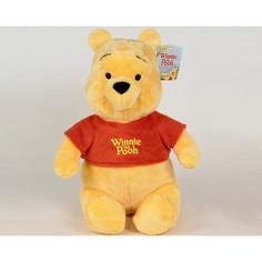Мягкая игрушка Nicotoy Медвежонок Винни, 35см (5872673)
