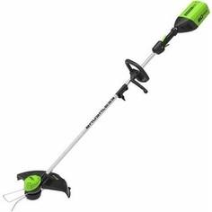 Триммер аккумуляторный GreenWorks GD60LTK4 (2103207UB)