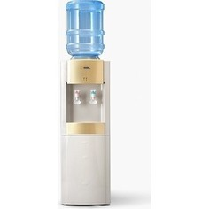 Кулер для воды AEL LC-AEL-280 gold