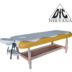 Массажный стол DFC стационарный NIRVANA SUPERIOR TS100