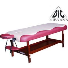 Массажный стол DFC стационарный NIRVANA SUPERIOR TS300