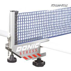 Сетка для настольного тенниса Donic STRESS серый с синим
