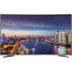 LED Телевизор Hisense H55N6600