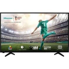 LED Телевизор Hisense H43A5600