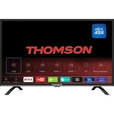 LED Телевизор Thomson T55USL5210