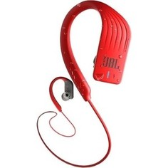 Наушники JBL Endurance SPRINT red