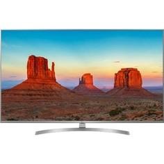 LED Телевизор LG 55UK7550
