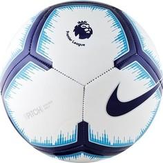 Мяч футбольный Nike Pitch PL SC3597-100 р.4