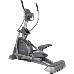 Эллиптический тренажер Bronze Gym X901 PRO