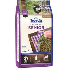 Сухой корм Bosch Petfood Senior для пожилых собак 1кг