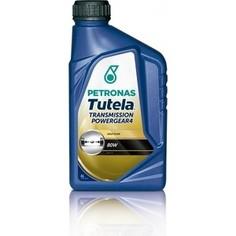 Трансмиссионное масло Petronas Tutela Powergear4 80W 1л