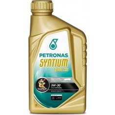 Моторное масло Petronas Syntium 5000 XS 5W-30 1л