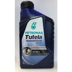 Трансмиссионное масло Petronas Tutela GI/VI 1л