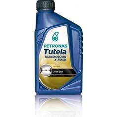 Трансмиссионное масло Petronas Tutela X-Road 75W-140 1л