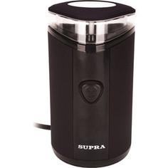 Кофемолка Supra CGS-311 black