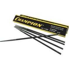 Напильник Champion для заточки цепных пил 5.5мм 12шт (C8005)
