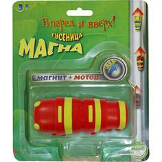 Интерактивная игрушка MAGNA WORM Гусеница Магна (красная) (MM8930R)